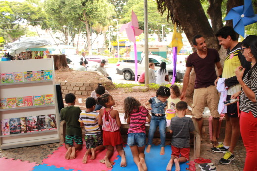 Espaços de lazer infantil (2)
