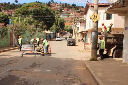 Rua Martinho Apolinário (Bela Vista) (2)