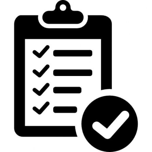 verificacao-da-lista-de-entrega-prancheta-simbolo_318-61556