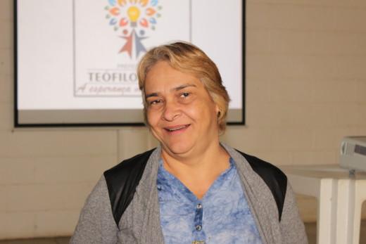 Para Venúcia Murta, o Conselho Tutelar também está atento em resguardar a integridade das crianças e adolescentes