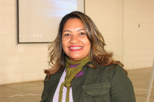 Verdiana Brás ressaltou que a rede municipal de proteção à infância e juventude estará em constante alerta