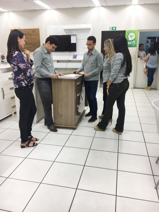 Procon Municipal promoveu a fiscalização nos oito principais varejistas da região