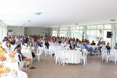 Café da Manhã - Palmeiras